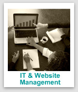 IT & Website Management